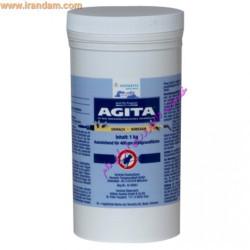 سم اجیتا(agita)