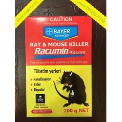سم موش راکومین (گندمی)